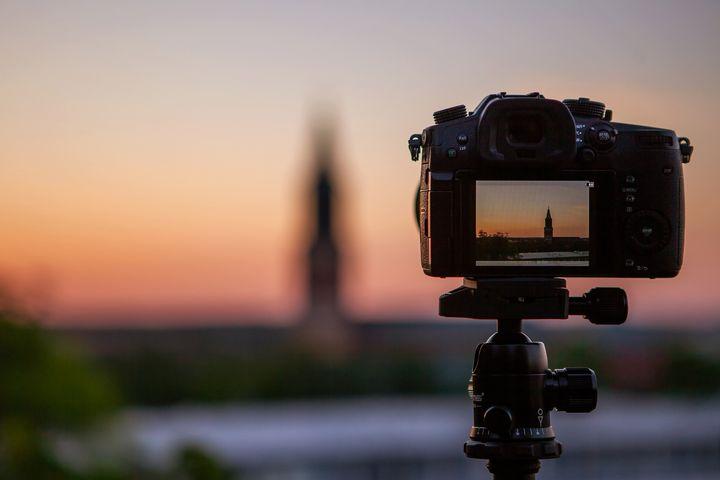 Workshop de Fotografia - Aveiro