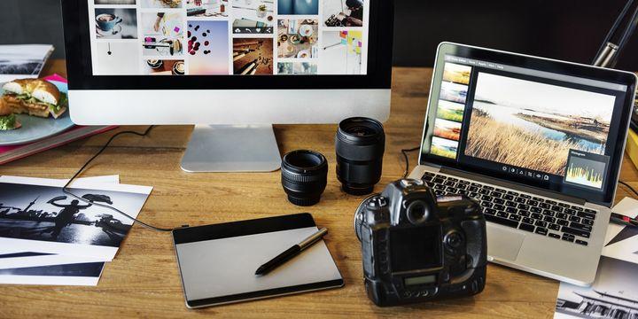 Workshop de Pós Produção em Adobe Lightroom (presencial ou online)