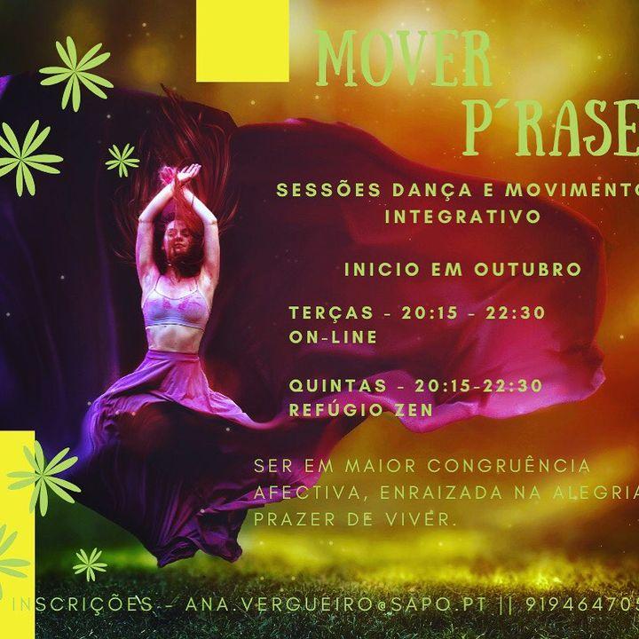 Sessões Mover P'raSer