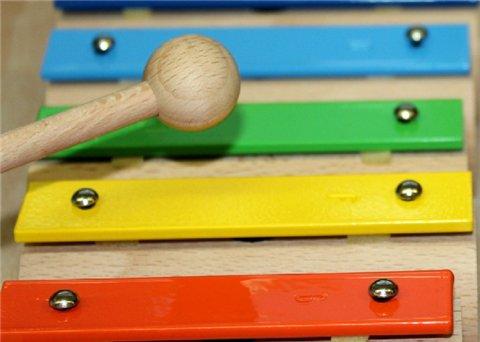 Bebés e Crianças a Brincar com a Música com Pedro Branco