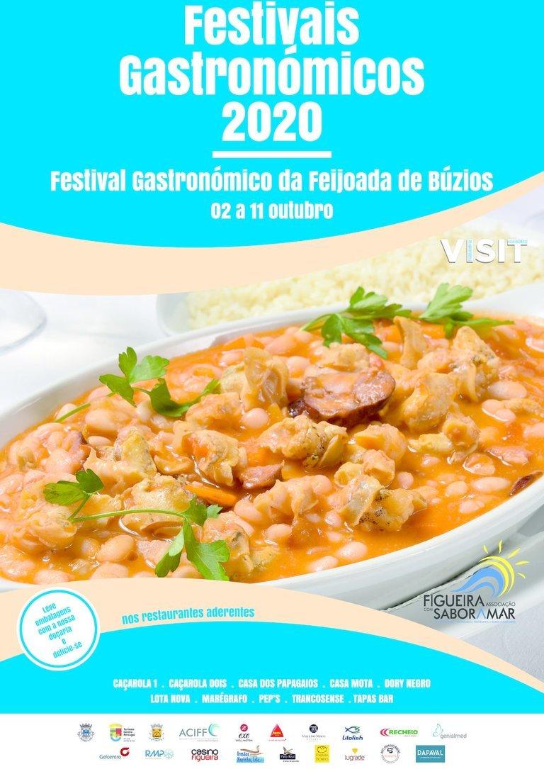 Festival Gastronómico da Feijoada de Búzios