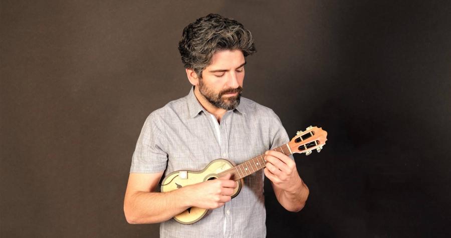 Concerto com Daniel Pereira Cristo