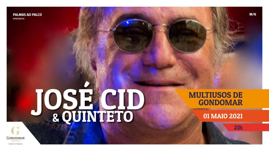 José Cid & Quinteto
