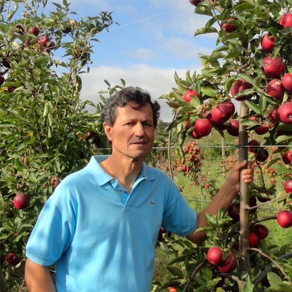 """Palestra """"O percurso de um agricultor biológico"""""""