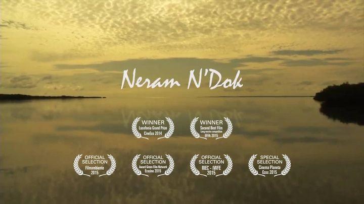 Projeção do Filme Neram N'Dok