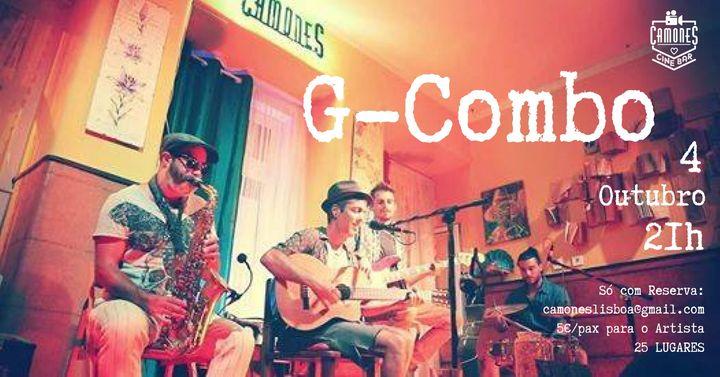 G-Combo