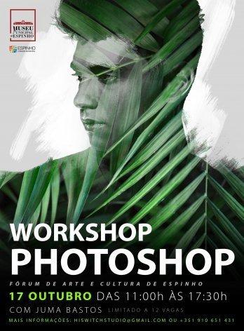 Workshop de Photoshop