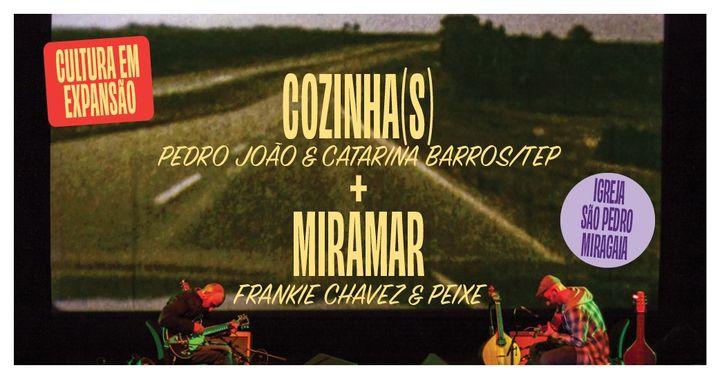 COZINHA(S) + MIRAMAR