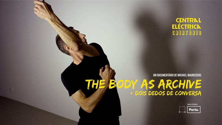 THE BODY AS ARCHIVE