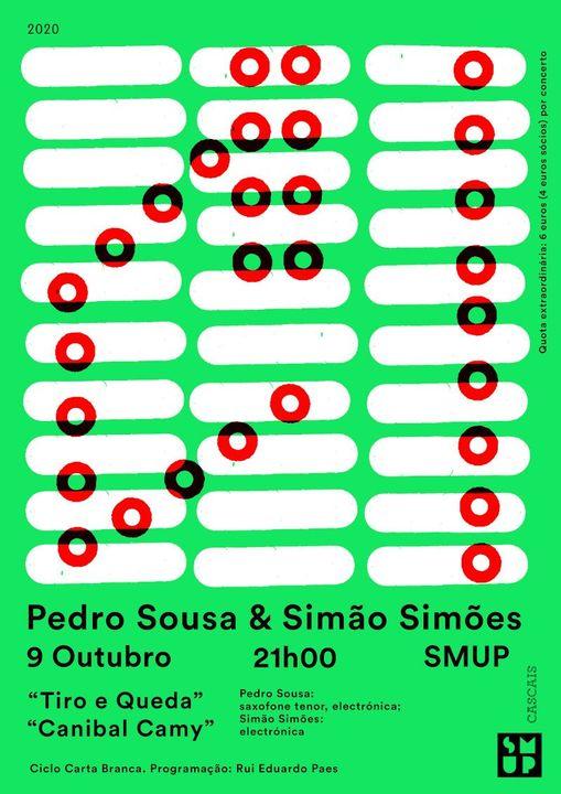 Pedro Sousa & Simão Simões