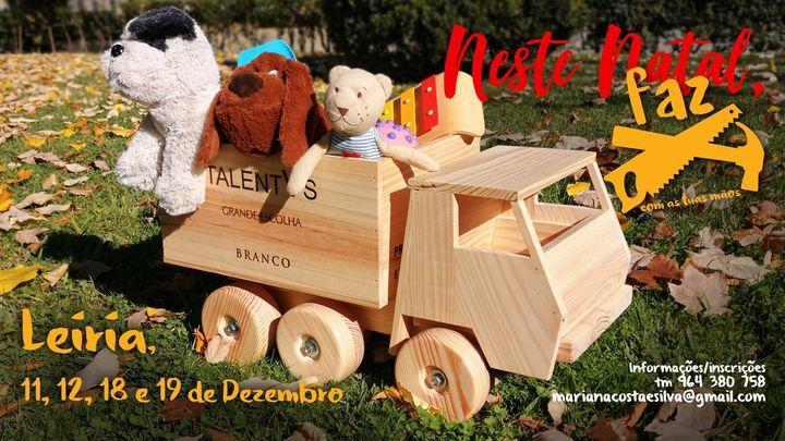 Workshop - Neste Natal FAZ