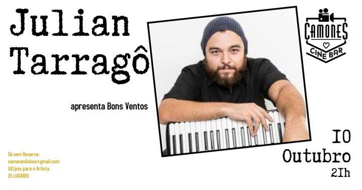 Julian Tarragô - Bons Ventos