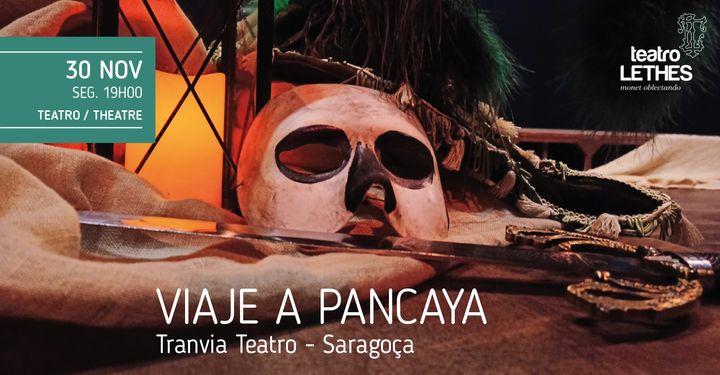 Viaje a Pancaya