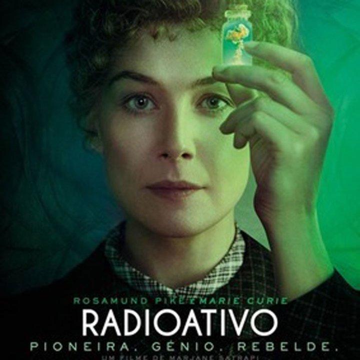 'Radioativo'