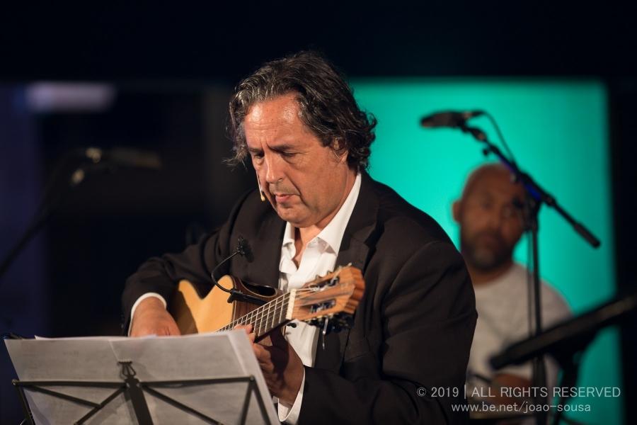 Ciclo de Música 'Guitarras' Concerto por Silvestre Fonseca