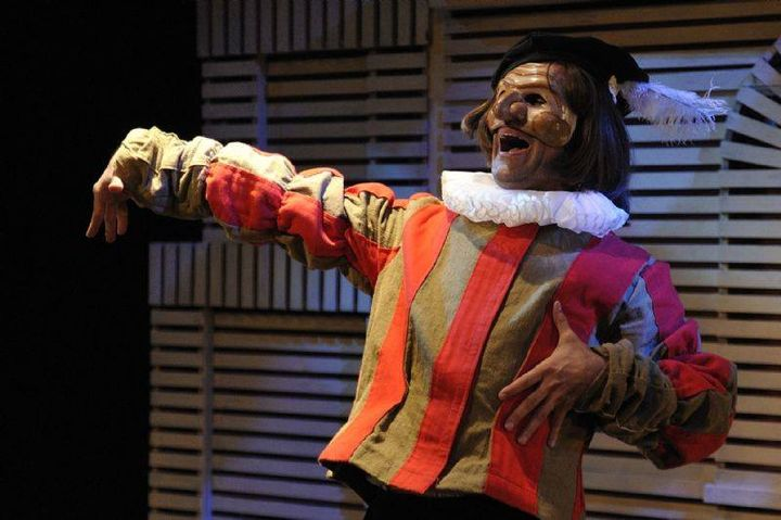 'Viaje a Pancaya' - Tranvía Teatro
