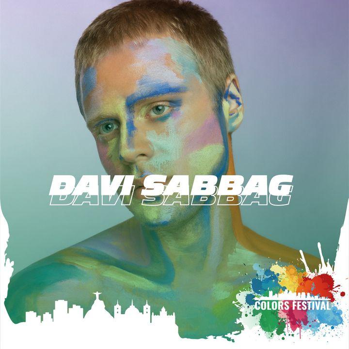 Concreto Davi Sabbag | Colors Festival