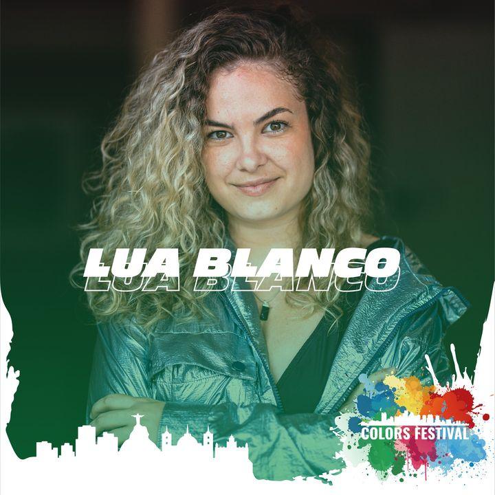 Concerto Lua Blanco   Colors Festival