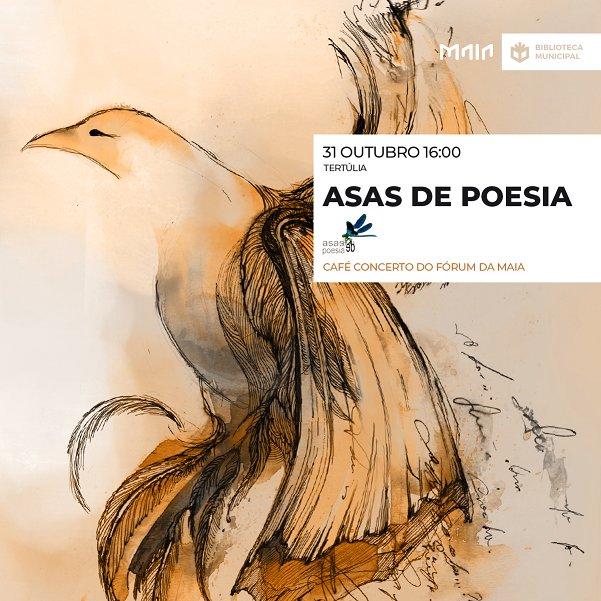"""""""ASAS DE POESIA"""""""