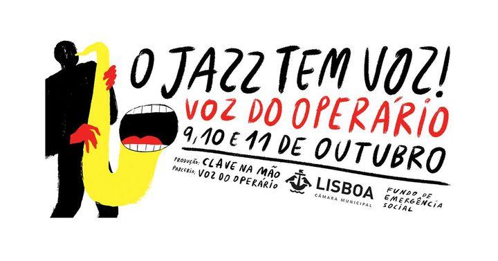Festival «O Jazz tem Voz!»