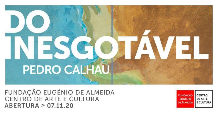 Do Inesgotável - Pedro Calhau