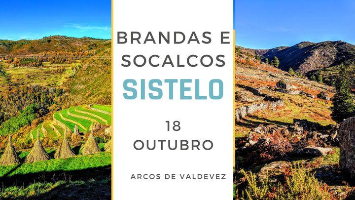 Brandas e Socalcos de Sistelo