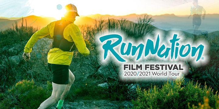 RunNation Film Festival 2020 -  Lisbon Premiere