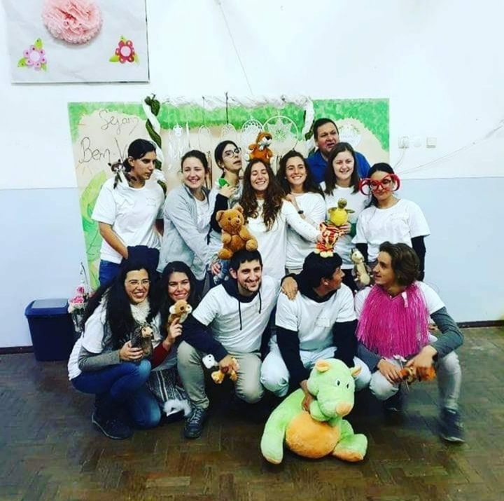 Aniversário Workshops Infantis, troca de livros e + surpresas