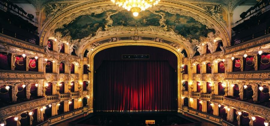 Música :: Gala de Ópera de Alcobaça
