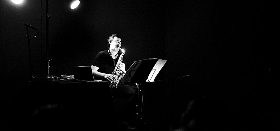 Música :: Philippe Trovão - Recast