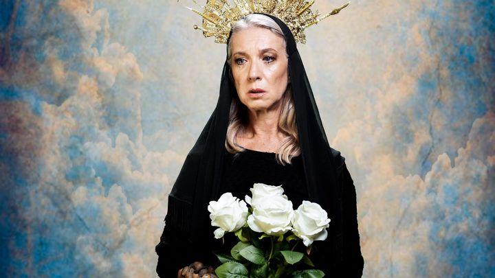 Maria, a Mãe