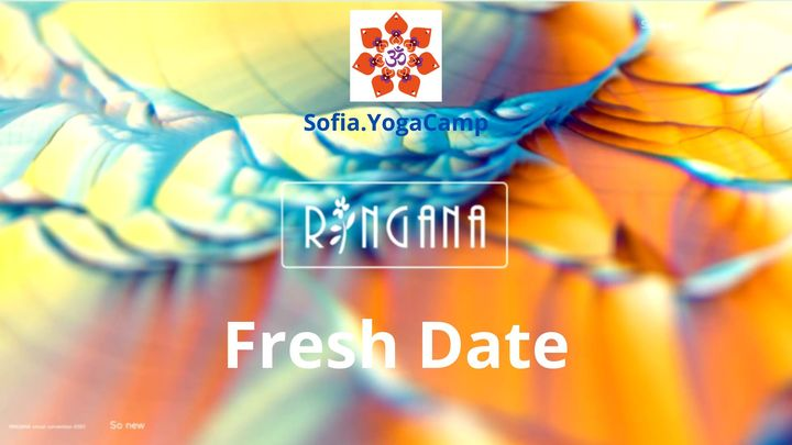 Fresh Date- Ringana