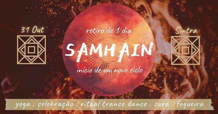 Celebração do Samhain | Retiro de 1 dia
