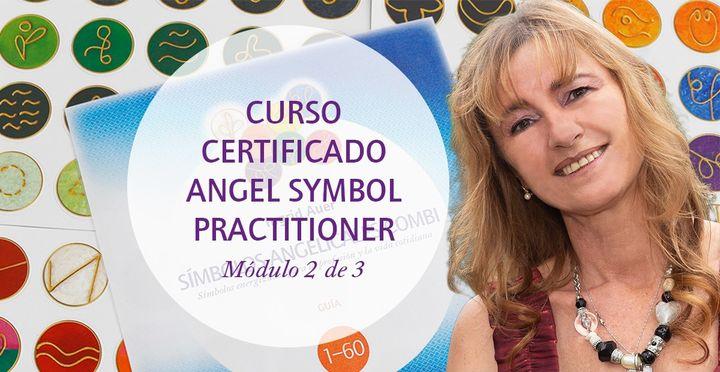 Online | CURSO Certified Angel Symbol Practitioner® (ASP2)