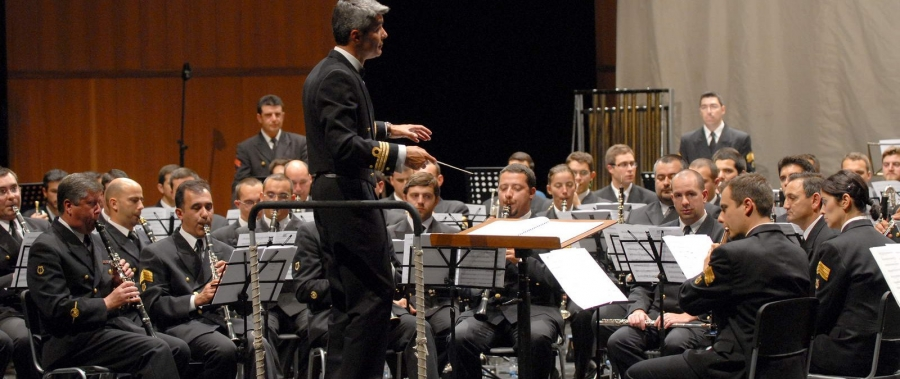 TRAVESSIA Big Band da Banda da Armada