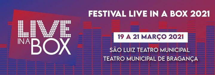 LIVE IN A BOX Festival 2021