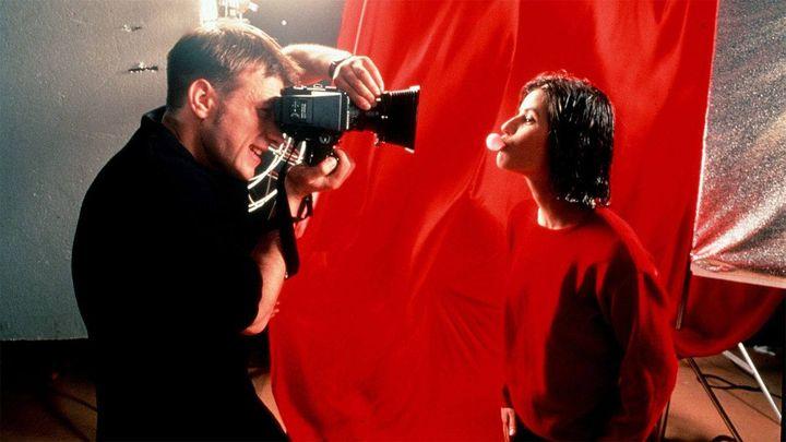 Cinema no Terraço | Trilogia das 3 Cores - Rouge