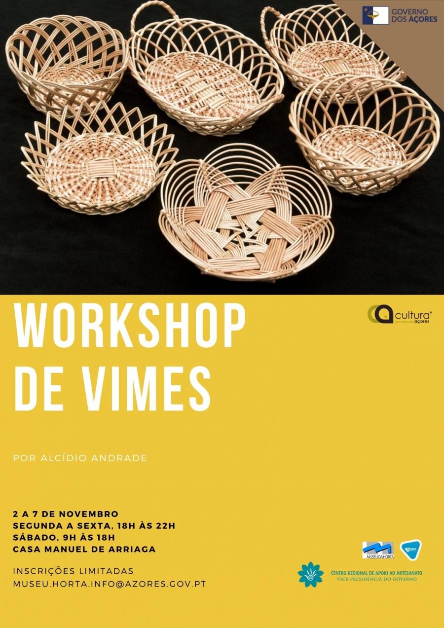 Workshop de Vimes