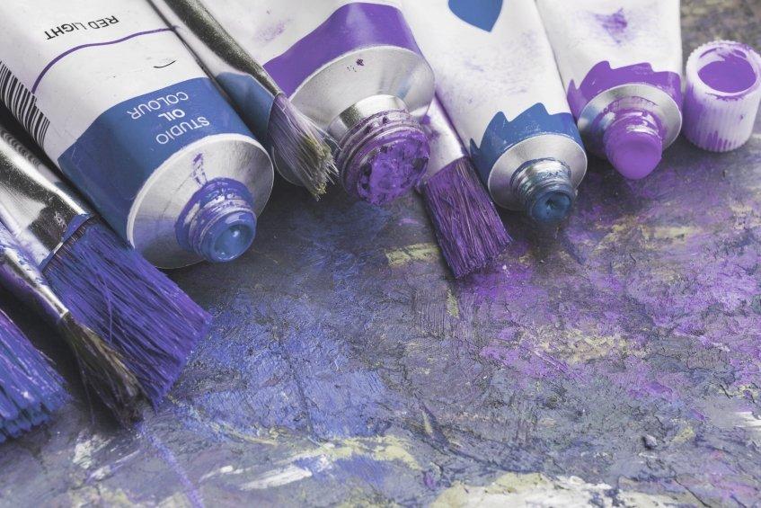 Oficina Livre de Pintura