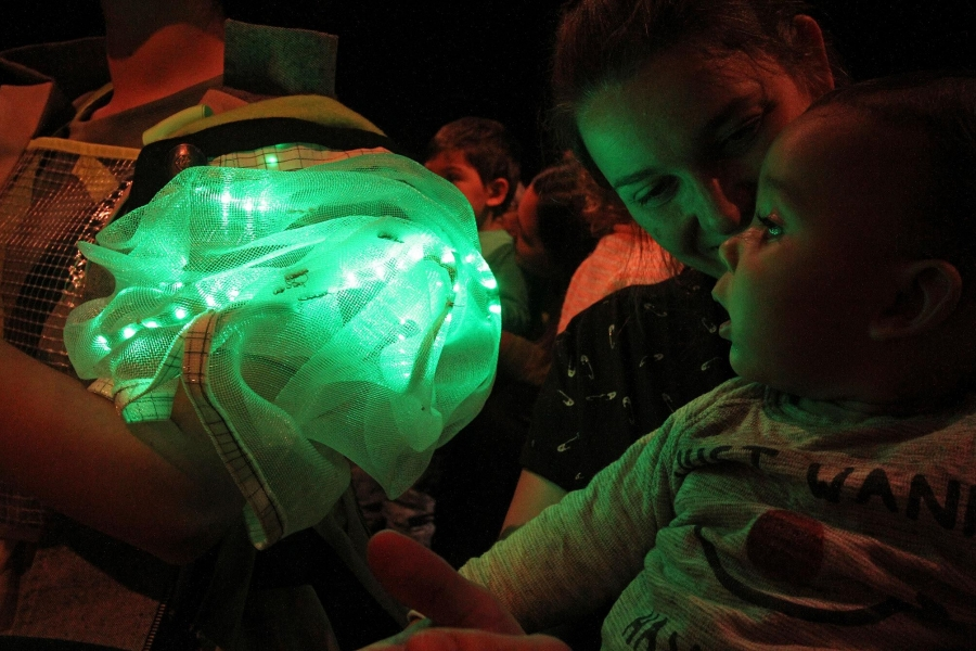 Concertos para bebés: Surmês ou a Islândia do Sul