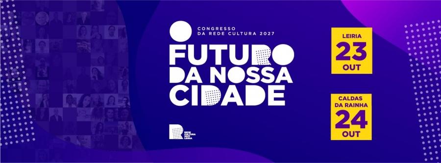 Congresso O Futuro da Nossa Cidade