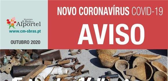 Feira das Antiguidades e Velharias [CANCELADA]