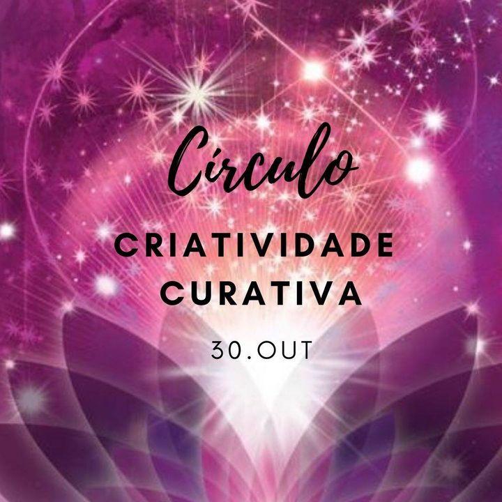 Círculo Criatividade Curativa