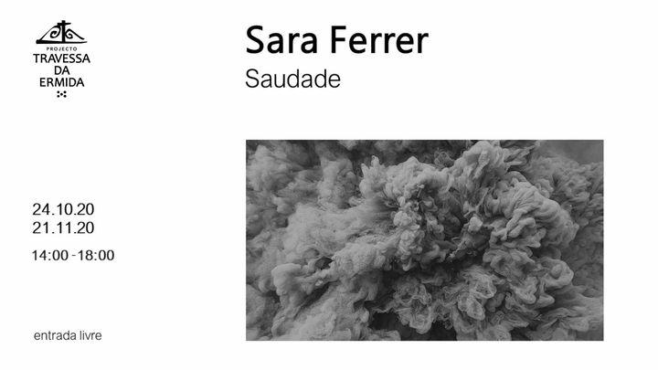 Saudade | Sara Ferrer