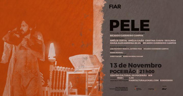 PELE - Centro Cultural do Poceirão