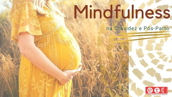 Mindfulness na gravidez