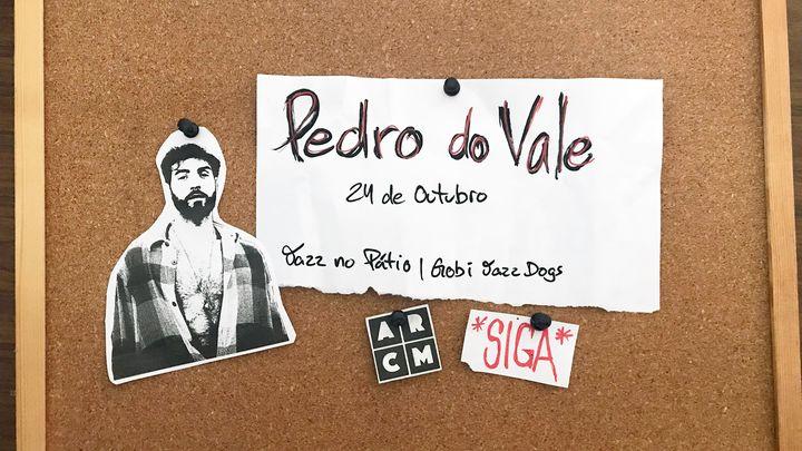 Pedro do Vale | Jazz no Pátio - Gobi Jazz Dogs