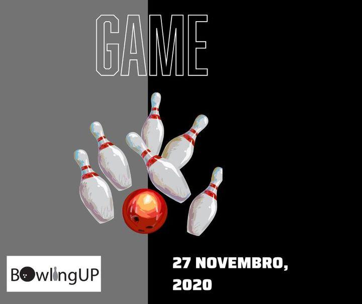 Inauguração BowlingUP