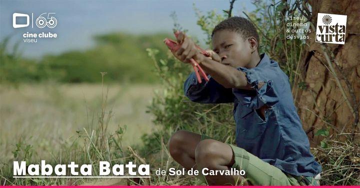 Mabata Bata (Sol de Carvalho, 2018)