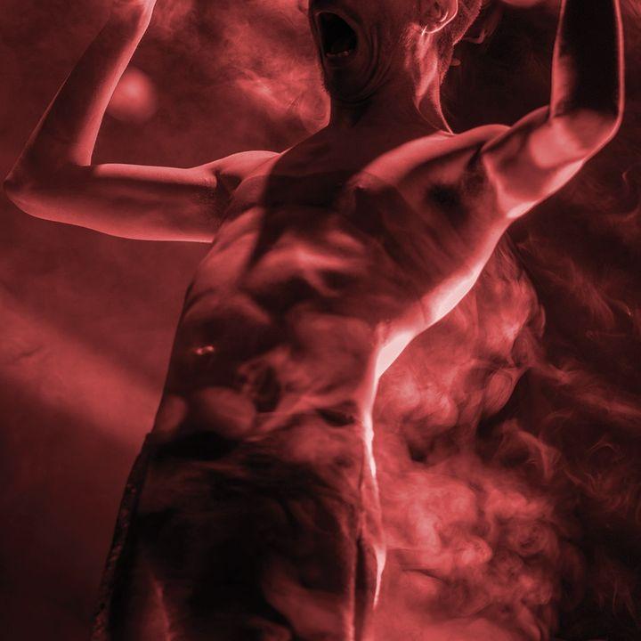 """'A Arder', a partir da obra """"O Judeu"""", de Bernardo Santareno"""